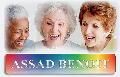 Assad Benoit